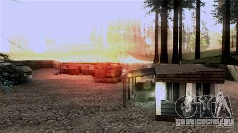 New Trailers для GTA San Andreas третий скриншот
