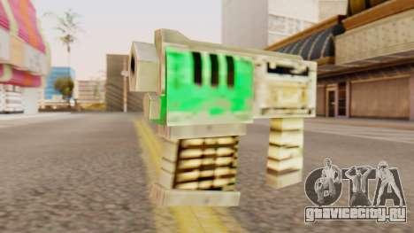 Warhammer Tec9 для GTA San Andreas