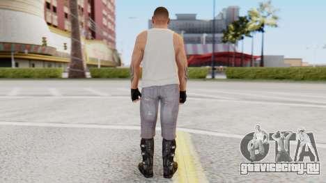 [GTA5] The Lost Skin6 для GTA San Andreas третий скриншот