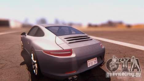 Jungles 3.0 для GTA San Andreas третий скриншот