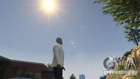 Керамбит для GTA 5 второй скриншот