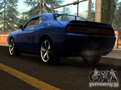 Lime ENB 1.3 для GTA San Andreas второй скриншот