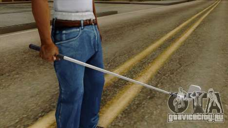 Original HD Golf Club для GTA San Andreas третий скриншот