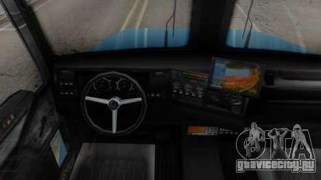 GTA 5 MTL Packer Trainer для GTA San Andreas вид справа
