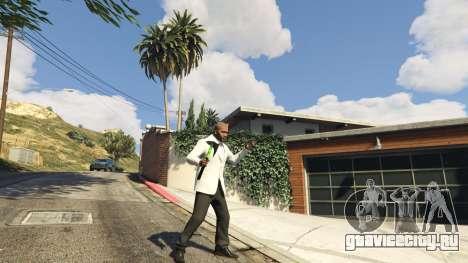 Томагавк для GTA 5 третий скриншот