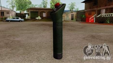 Original HD Bomb Detonator для GTA San Andreas второй скриншот