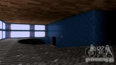 Ретекстур интерьера особняка Мэдд Догга для GTA San Andreas второй скриншот
