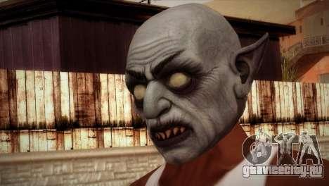 Vampiro для GTA San Andreas третий скриншот