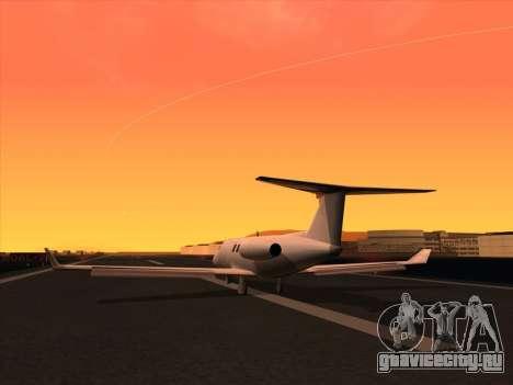 Ultimate Graphics Mod 2.0 для GTA San Andreas четвёртый скриншот
