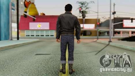 Vito Gresser v1 для GTA San Andreas третий скриншот