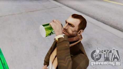 RT. Банка Sprunk для GTA San Andreas второй скриншот