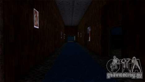 Ретекстур интерьера особняка Мэдд Догга для GTA San Andreas третий скриншот