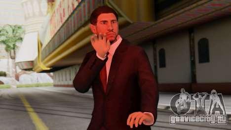 [GTA 5] FIB2 для GTA San Andreas