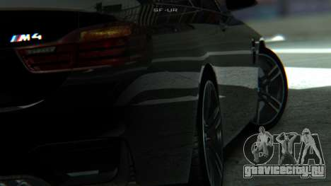 Jungles 3.0 для GTA San Andreas пятый скриншот