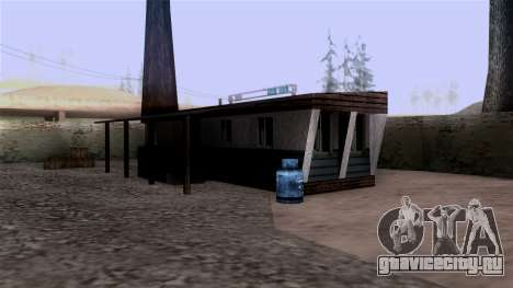 New Trailers для GTA San Andreas второй скриншот