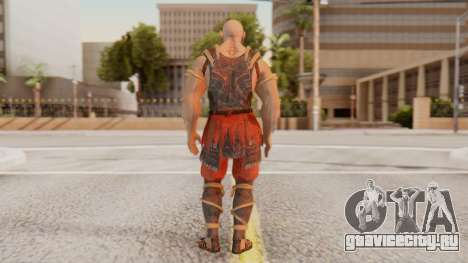 [MKX] Baraka для GTA San Andreas третий скриншот