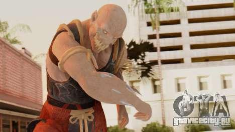 [MKX] Baraka для GTA San Andreas