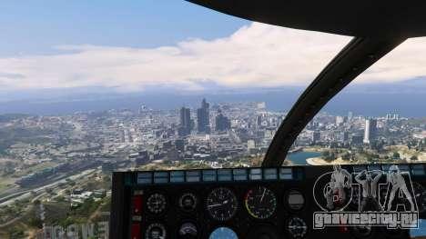 Новая погода и освещение v2.0 для GTA 5 восьмой скриншот