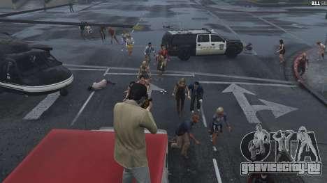 Raccoon City Vehicles для GTA 5 десятый скриншот