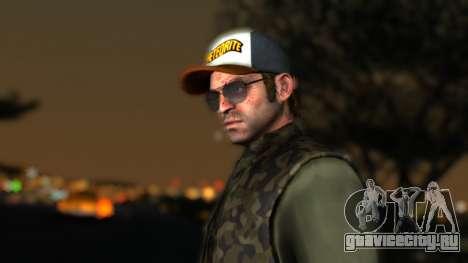 ELG ENB для GTA San Andreas третий скриншот