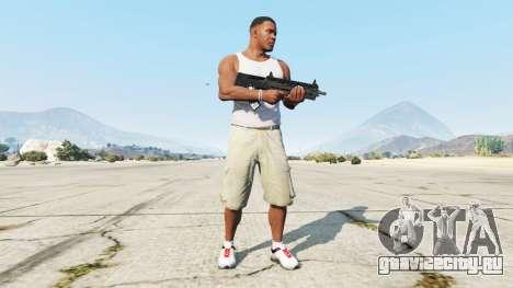 SRSS Bulldog 762 для GTA 5 второй скриншот