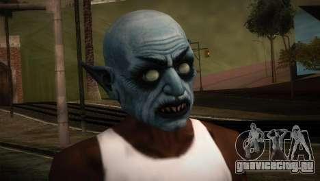 Vampiro для GTA San Andreas