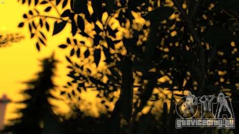 ELG ENB для GTA San Andreas пятый скриншот