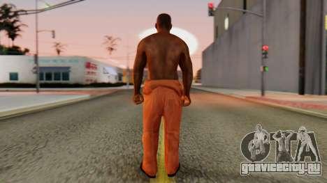[GTA 5] Prisoner1 для GTA San Andreas третий скриншот