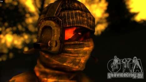 ELG ENB для GTA San Andreas четвёртый скриншот