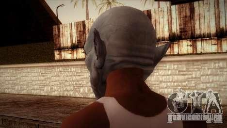 Vampiro для GTA San Andreas второй скриншот