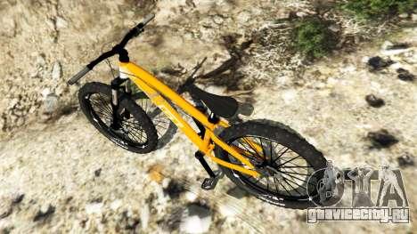GT La Bomba для GTA 5 третий скриншот