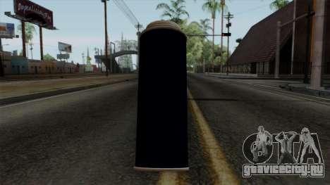 Original HD Spraycan для GTA San Andreas второй скриншот