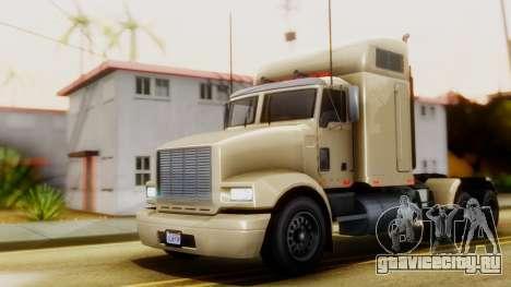 GTA 5 MTL Packer Trainer IVF для GTA San Andreas