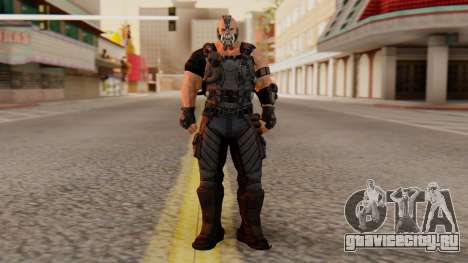 The Bane Ultimate Boss для GTA San Andreas второй скриншот