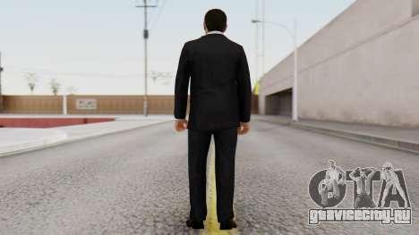 [GTA 5] FIB2 для GTA San Andreas третий скриншот