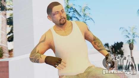 [GTA5] The Lost Skin6 для GTA San Andreas