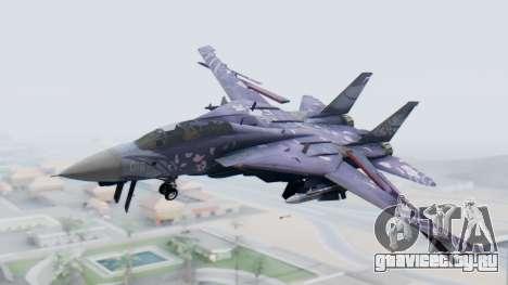 F-14D Zipang для GTA San Andreas