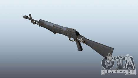 АН-94 Абакан для GTA 5 третий скриншот