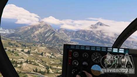 Новая погода и освещение v2.0 для GTA 5 седьмой скриншот