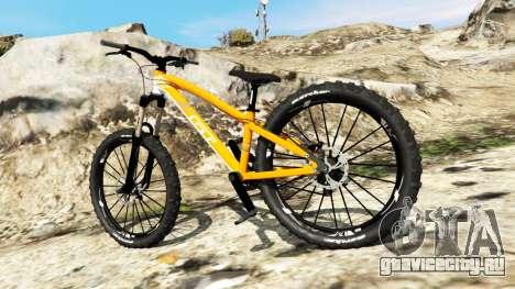 GT La Bomba для GTA 5 второй скриншот