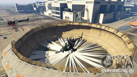 Loop Deh Roll для GTA 5