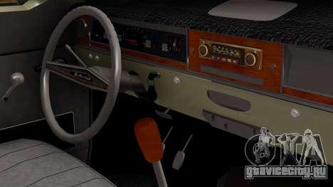 ГАЗ 24-95 для GTA San Andreas вид справа