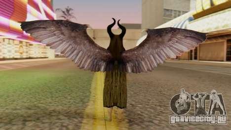 Malefica Child для GTA San Andreas третий скриншот