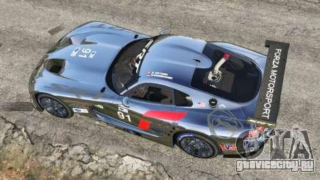 Dodge Viper GTS-R SRT 2013 [Beta] для GTA 5