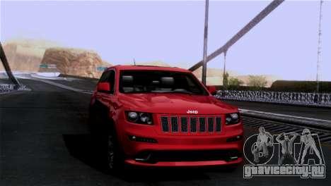 Roads Full Version LS-LV-SF для GTA San Andreas четвёртый скриншот