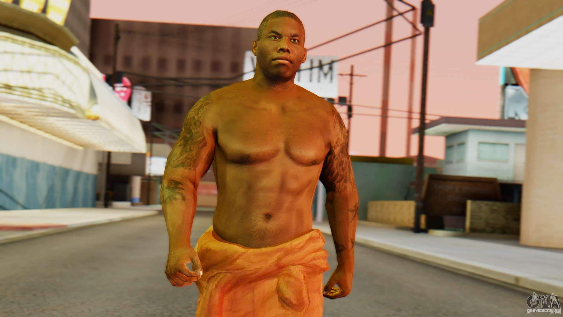 Gta san andreas nude gay skins fucked picture
