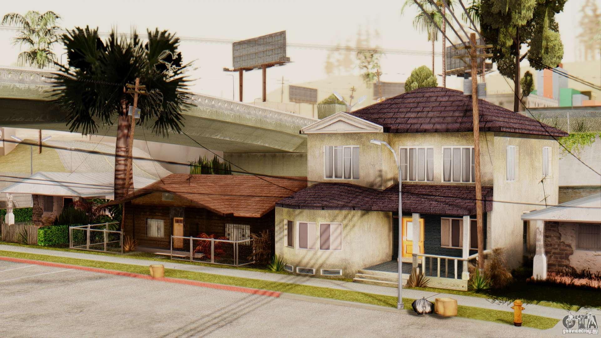 Hd Текстуры Для Gta San Andreas