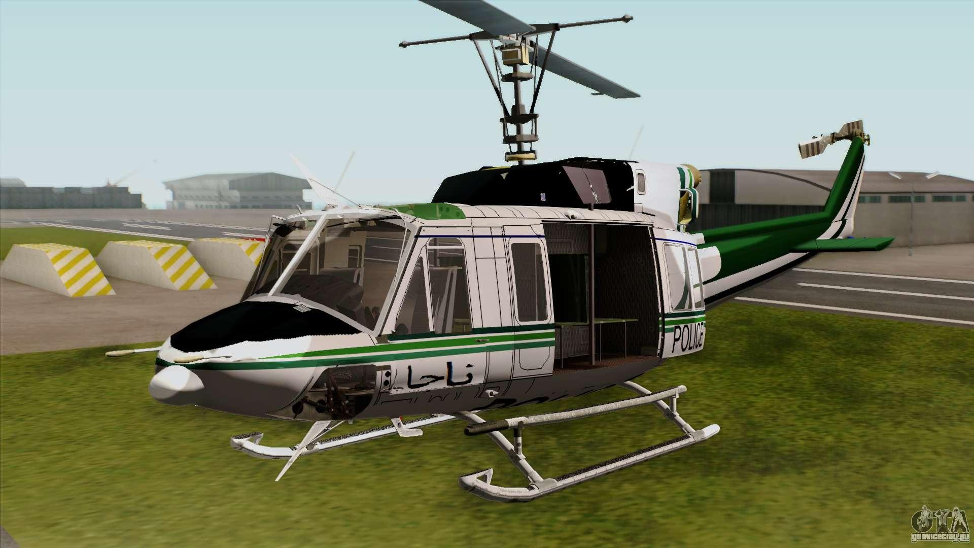 Обои AB-212, Agusta-Bell, транспортный вертолёт. Авиация foto 14