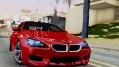 BMW M6 2013 v1.0