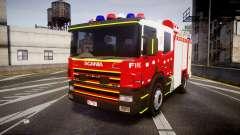 Scania 94D 260 Victorian CFA [ELS]